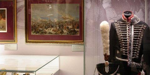 «Загадки Ивана Волкова» в музее «Кутузовская изба»