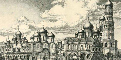 «Новолетие. Начало церковного и светского года в средневековой Руси» в музее-усадьбе «Измайлово»