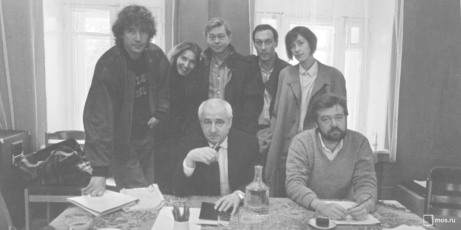 Count Rezanov and Billy King: Our memories of Nikolai