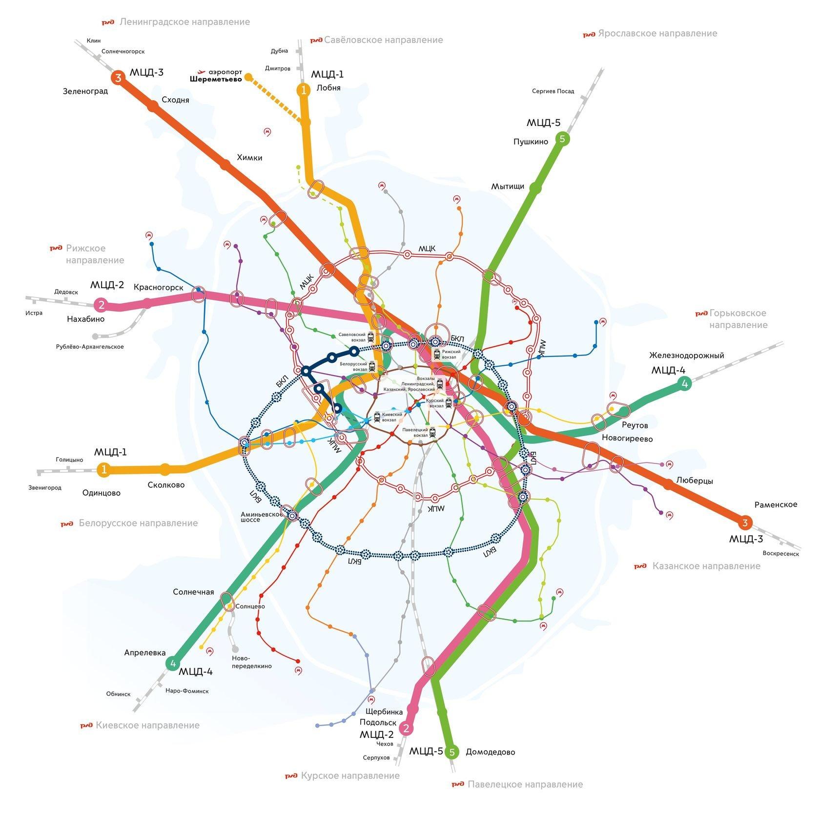 схема метро москвы с расчетом времени в пути 2020 и пересадками