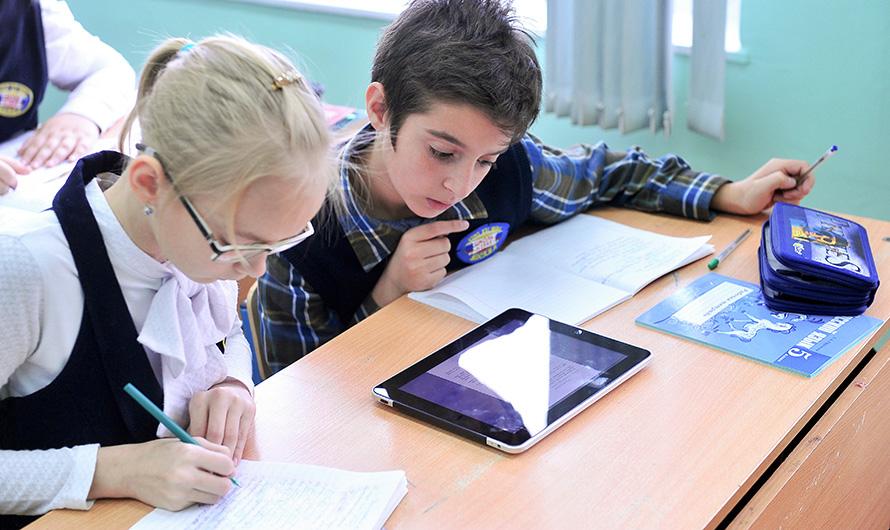 «Московская электронная школа»: инструкция по применению. Официальный сайт Мэра Москвы