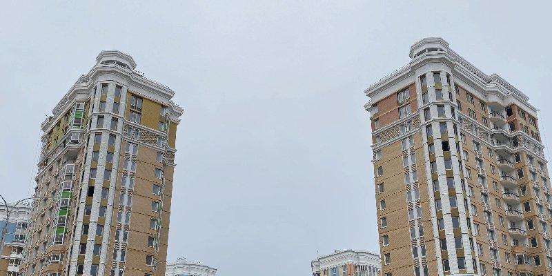 Корпус №11 жилого комплекса в ЮАО получил заключение о соответствии требованиям