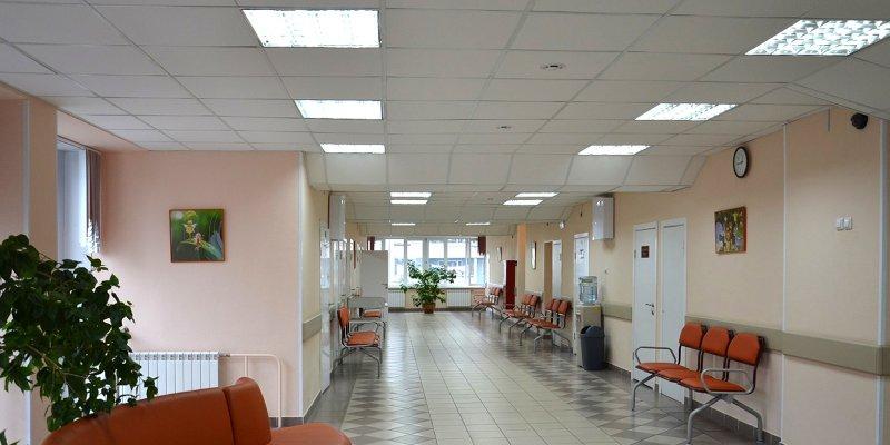 Комфорт пациентов: еще две поликлиники получили гранты за высокое качество оказания услуг
