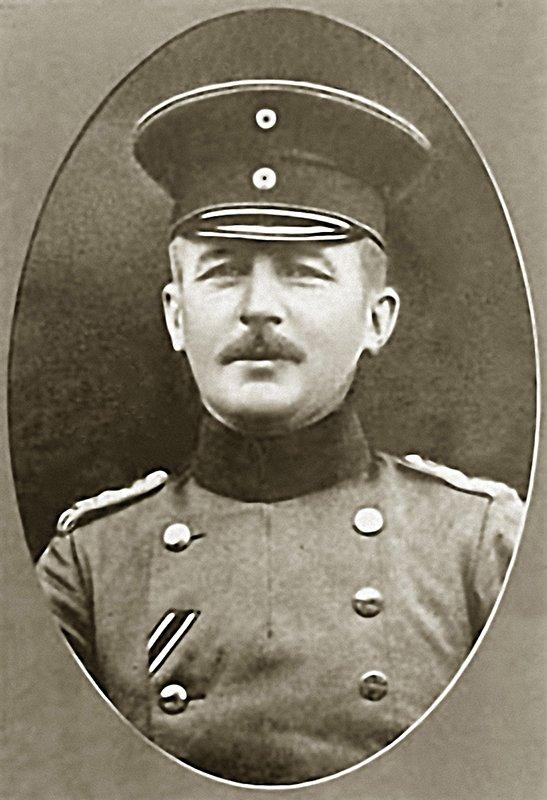 Фридрих Оскар Худеманн. Фото: Государственный Дарвиновский музей