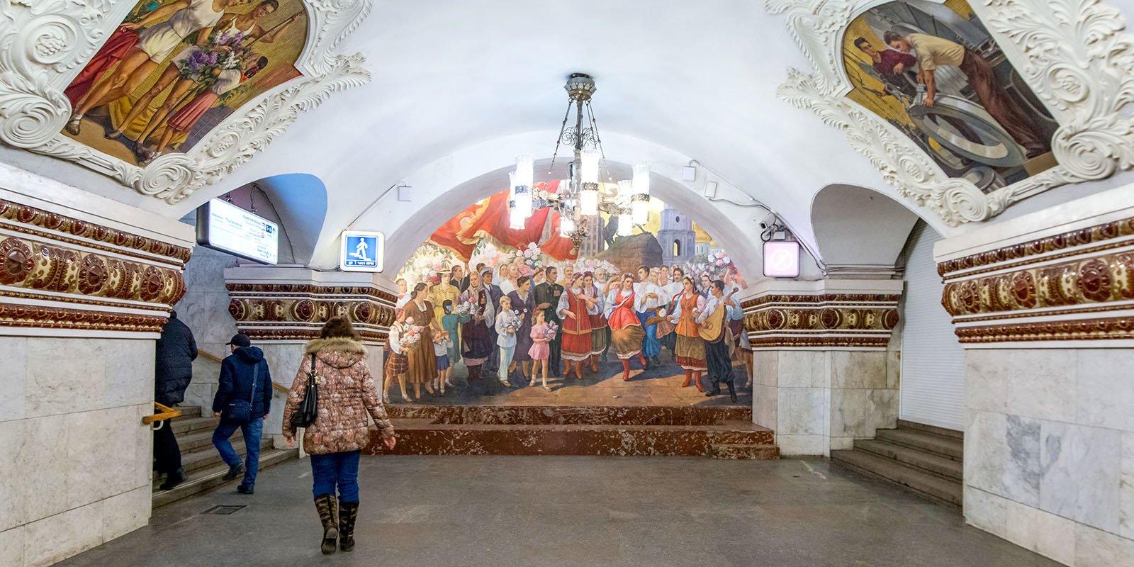 Photo: mos.ru. Yuliya Ivanko