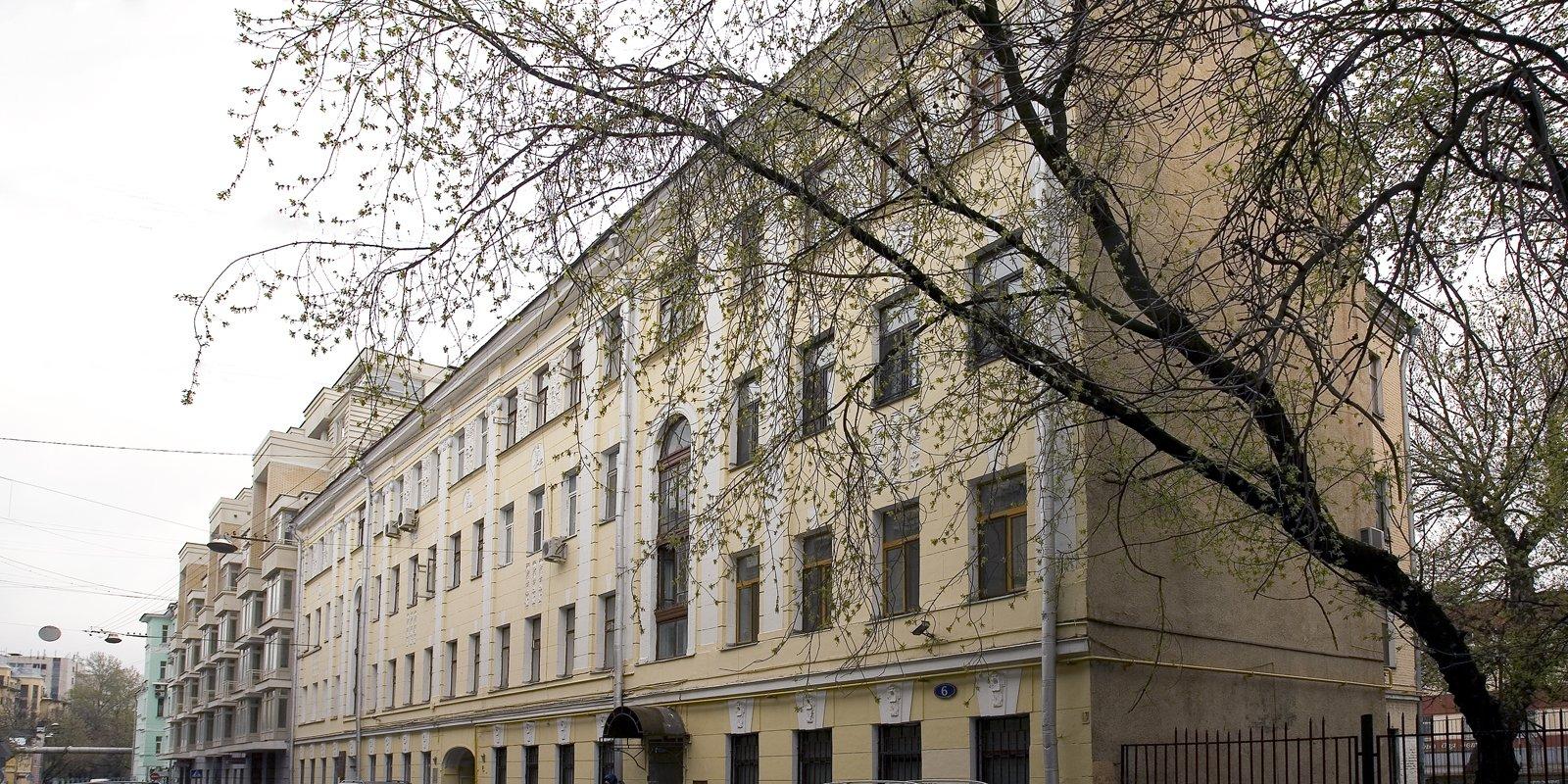 Квартира с видом на московский дворик: Мемориальный музей Аполлинария Васнецова отреставрируют