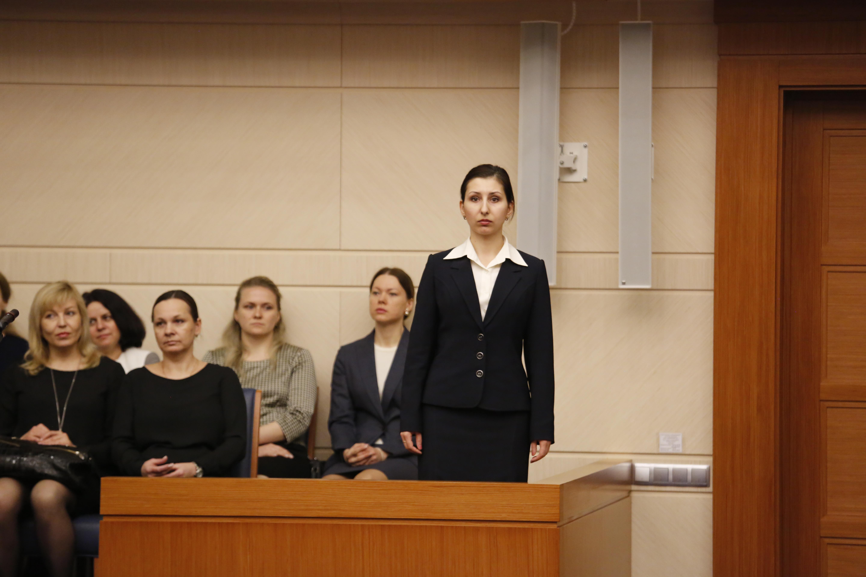 судебный участок 365