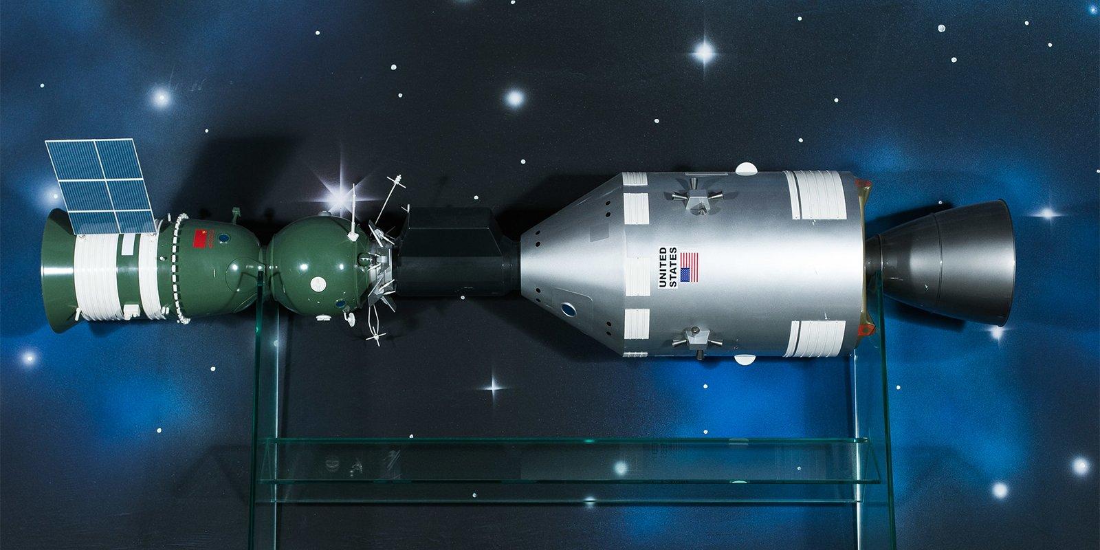 Фото: Музей космонавтики