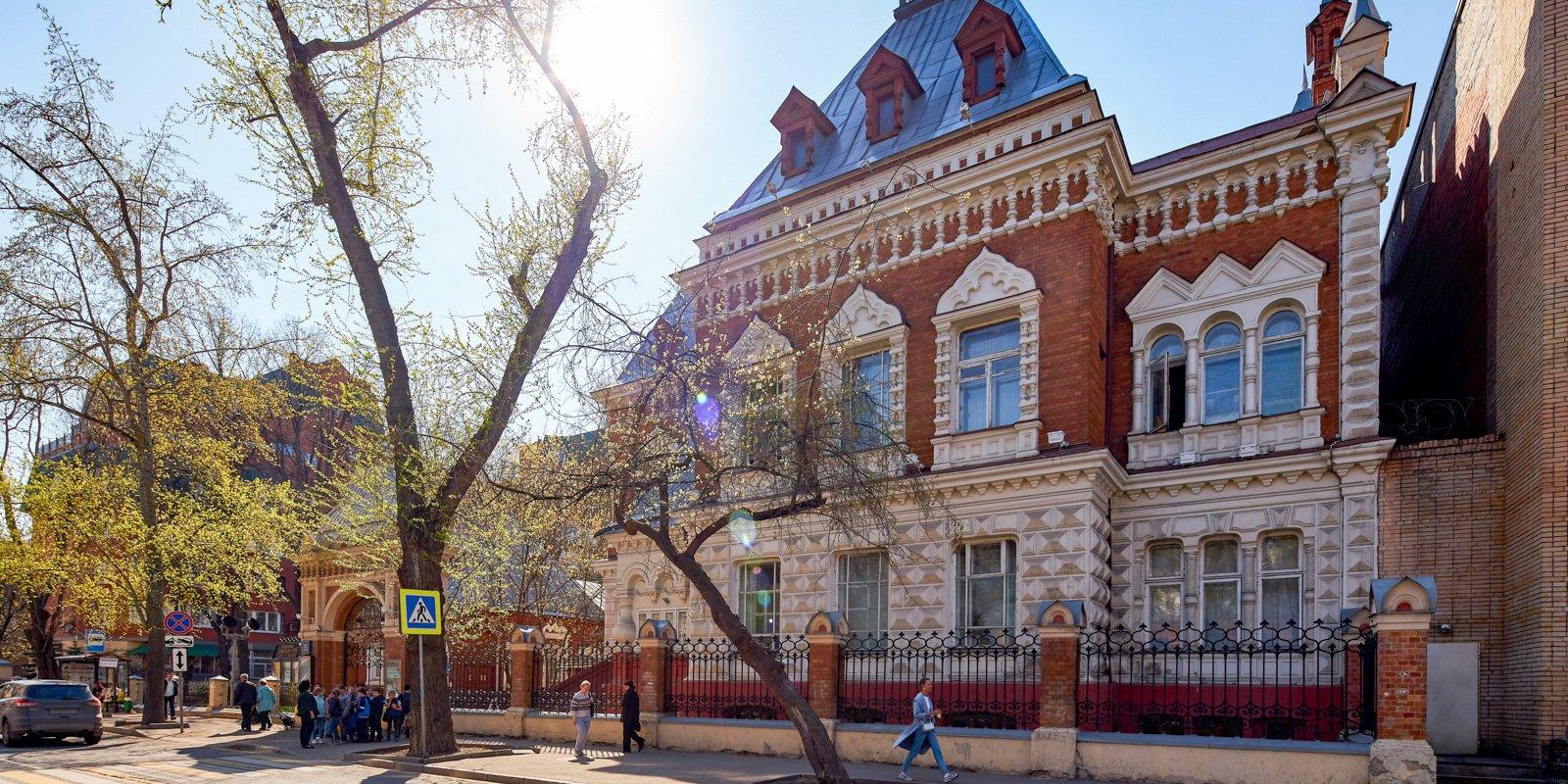 Maxim Denisov, Mos.ru