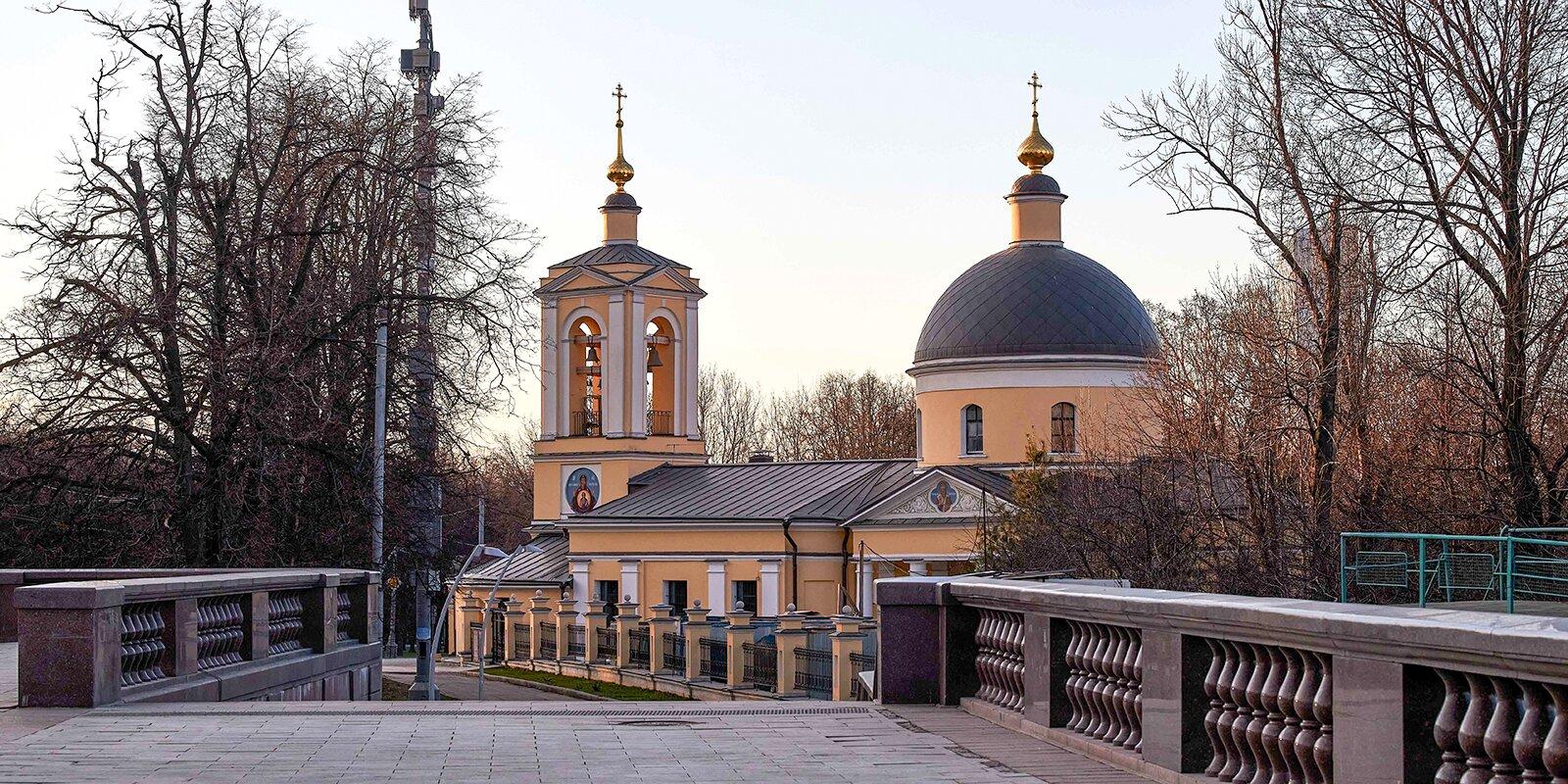 Фото М. Денисова. Mos.ru