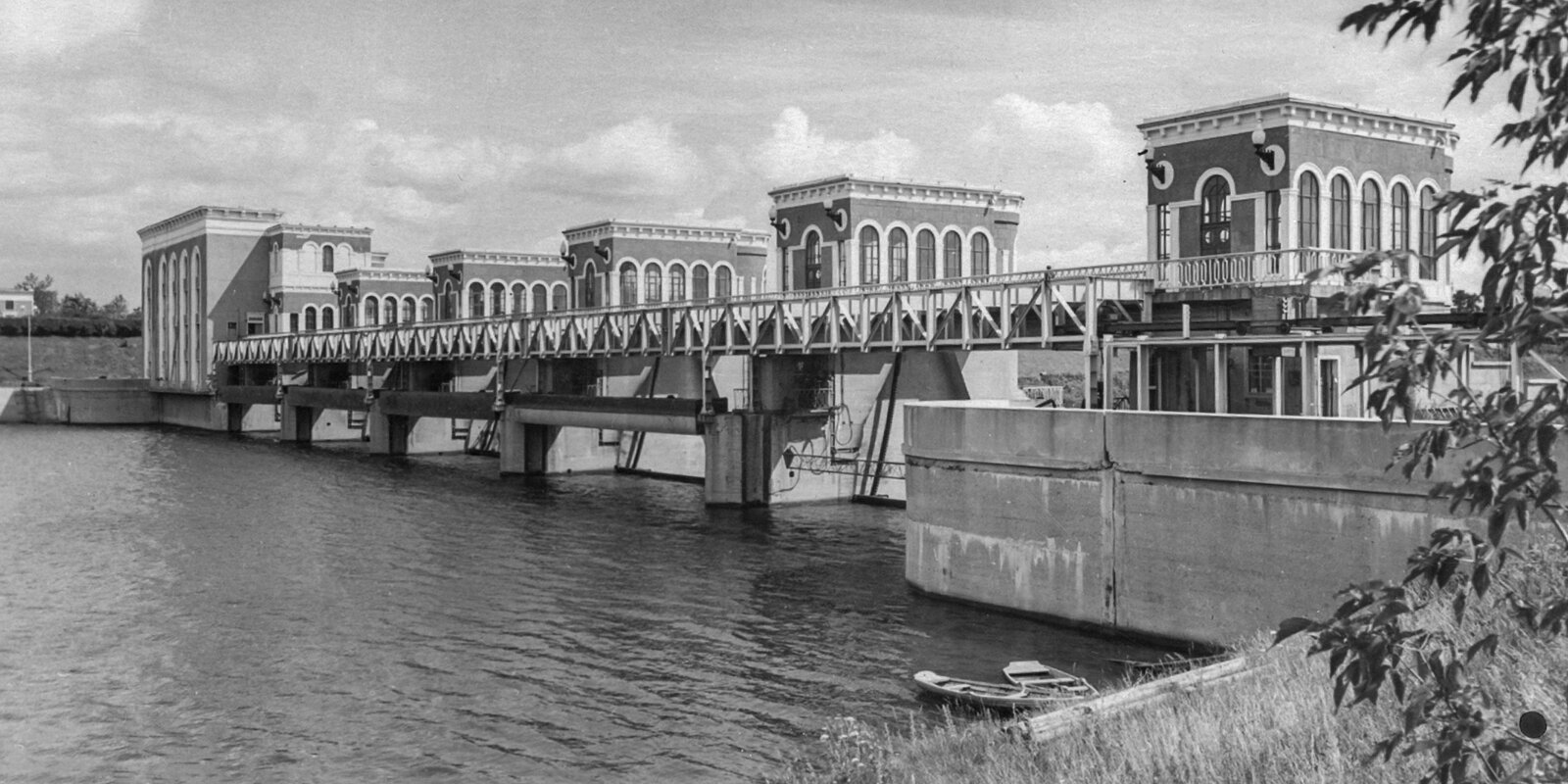 Moscow's Main Archive Directorate