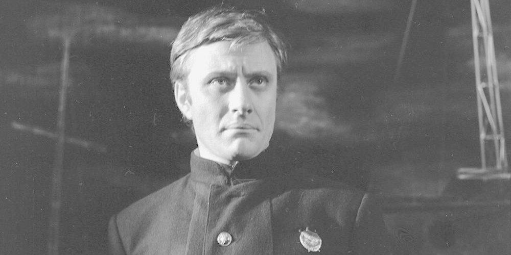Андрей Миронов. Фото: Театр сатиры