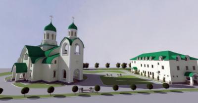 Храм в честь Усекновения главы Иоанна Предтечи появится в районе Северный