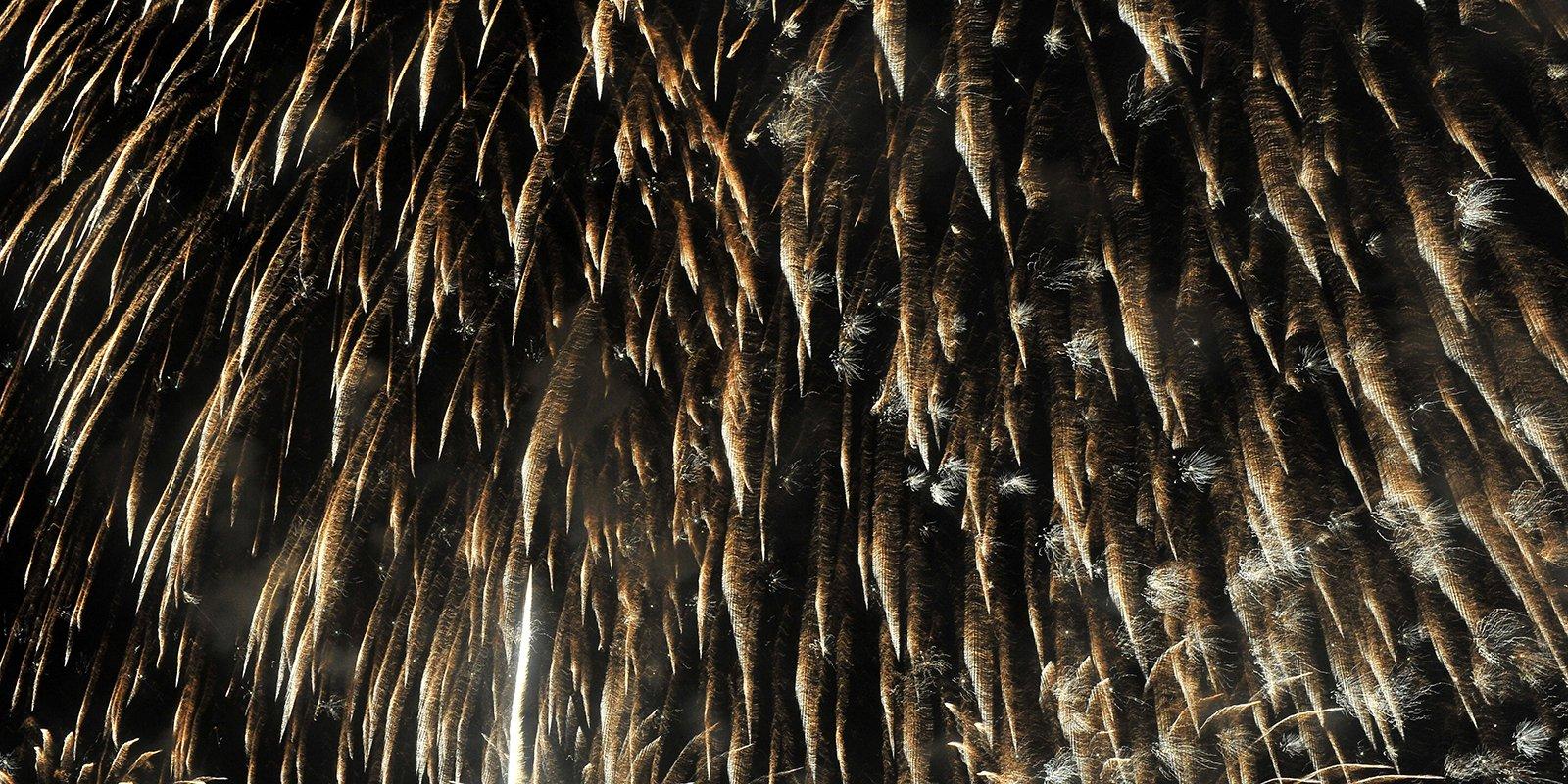 Международный фестиваль фейерверков пройдет в столицеРФ