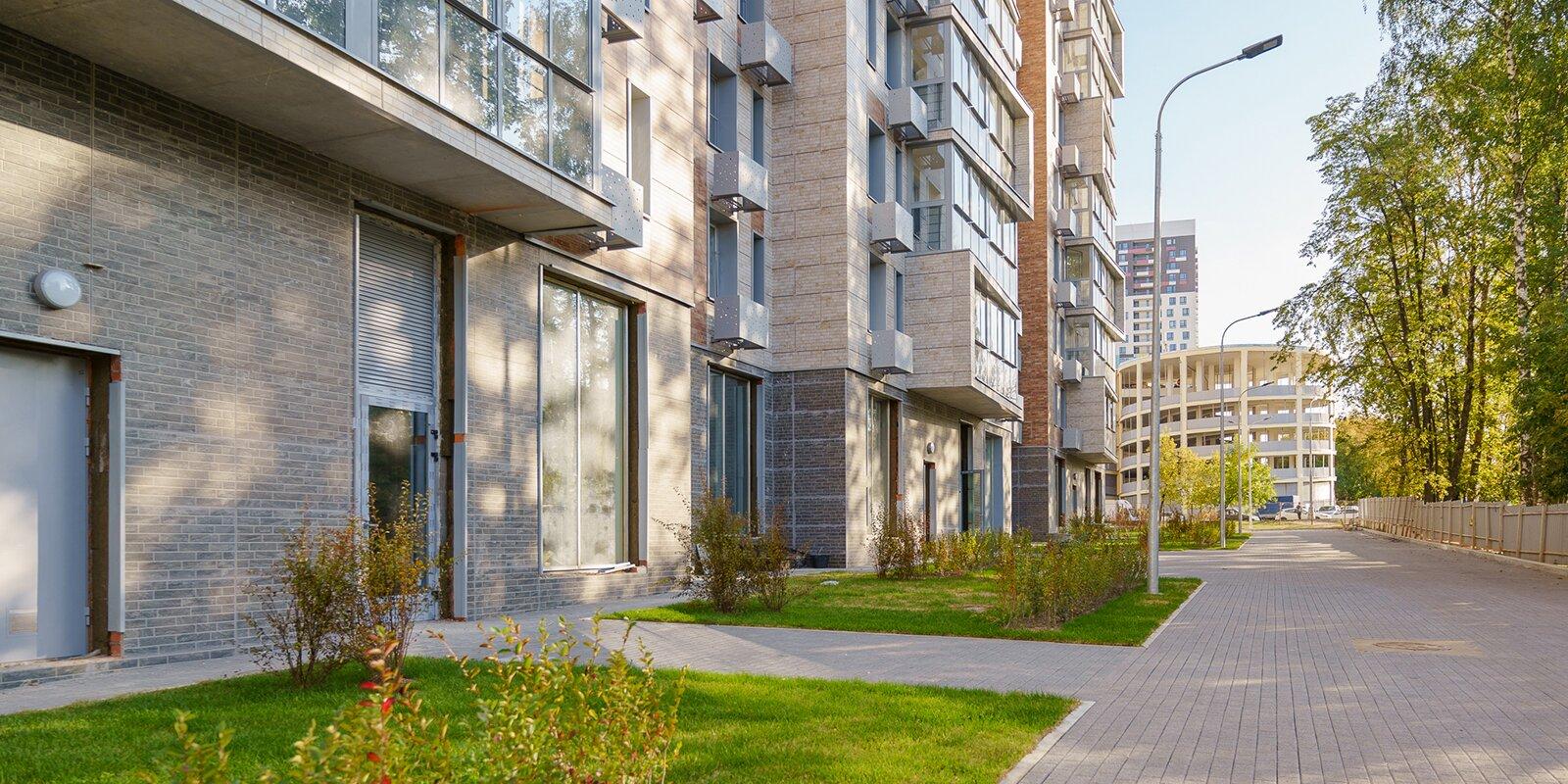 Более 85 процентов участников программы реновации в Южном Чертанове выбрали новые квартиры