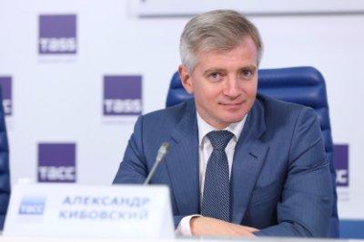 Александр Кибовский поздравил педагогов и учителей с профессиональным праздником