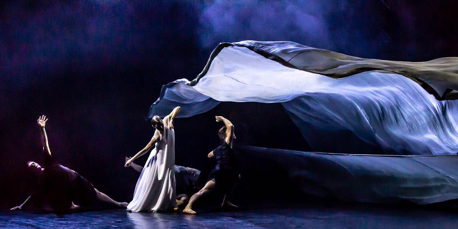 #Москвастобой: к онлайн-проекту присоединились театр «Балет Москва» и другие площадки