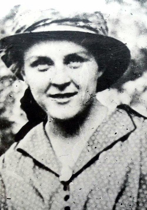 Nadezhda Bulgakova