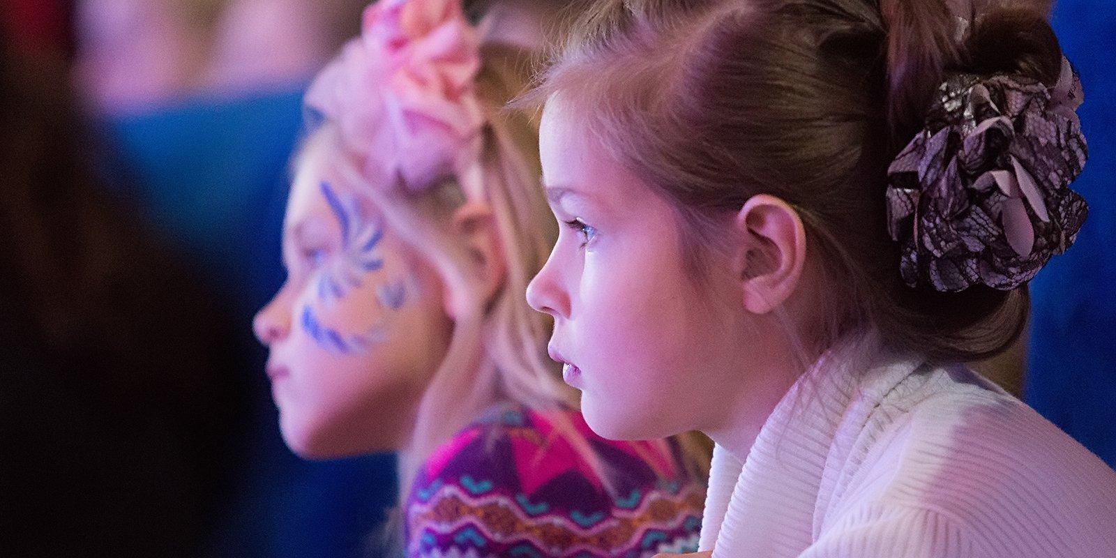 Осень в «Моем районе»: десять театров, в которых детям точно не будет скучно