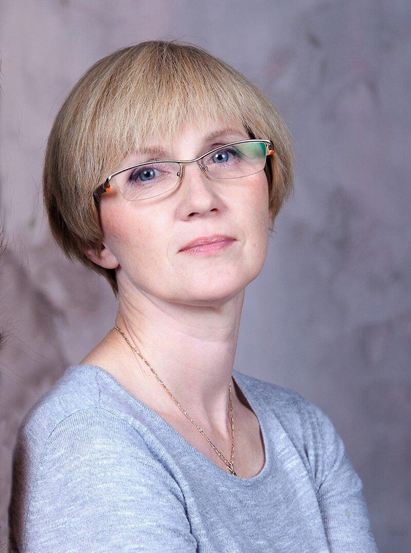 Елена Герман, генеральный директор автономной некоммерческой организации «Музыка, культура, просвещение»