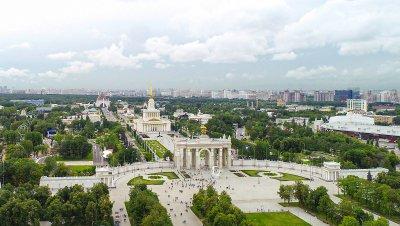 От истоков — к современности: как менялись исторические павильоны ВДНХ