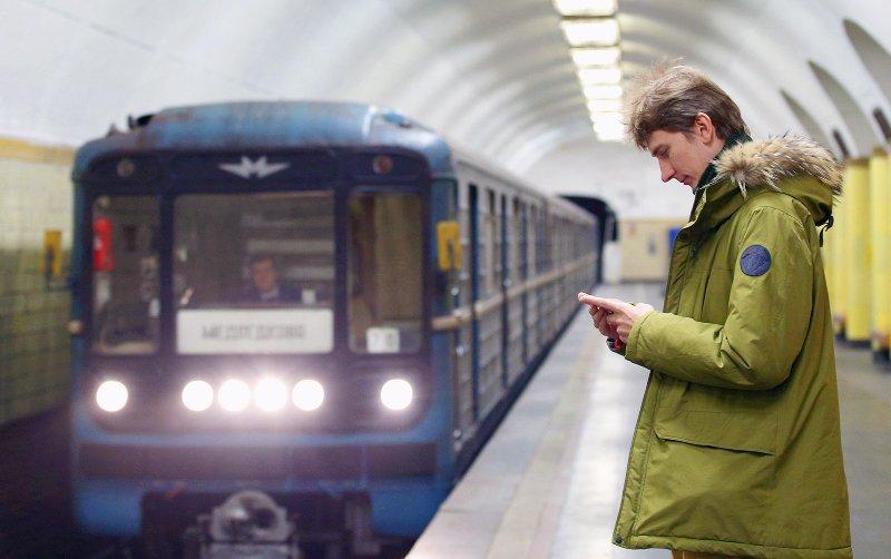 Приложение «Метро Москвы» наглядно покажет маршрут перехода со станций метро на МЦК / Новости города / Сайт Москвы