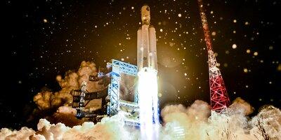 Москва — космосу: разработки столичной промышленности