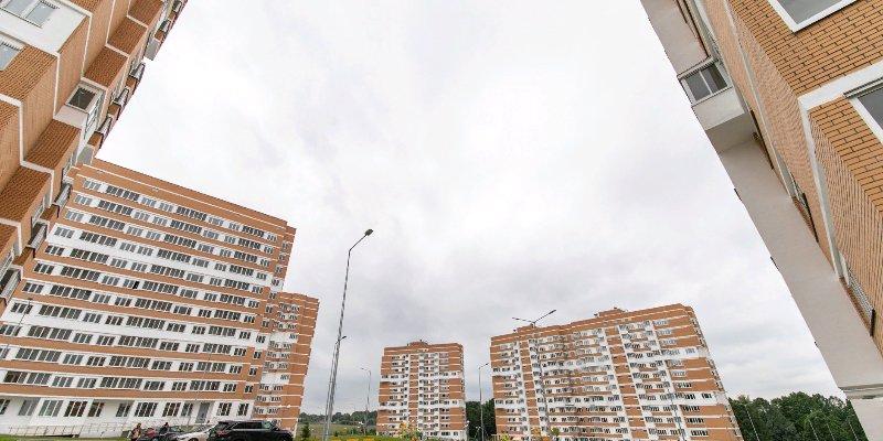 Введены в эксплуатацию корпуса 11 и 12 жилого комплекса в ТиНАО