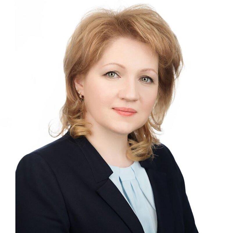 Lyudmila Spiridonova, Executive Director of the NAFI Analytical Center, expert of the Digital Citizen project