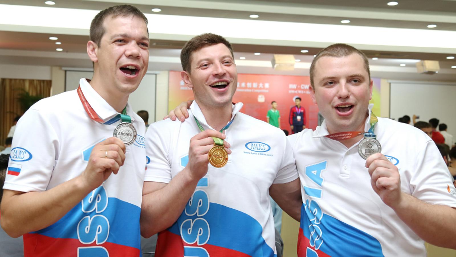 Победа, посвященная Москве: сварщики Мосгаза — о годах тренировок и секрете успеха
