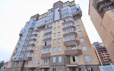Договор о передаче ЖК в ТиНАО Московскому фонду направлен на регистрацию