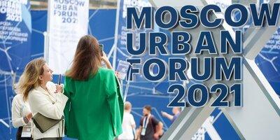 Названы проекты-победители «MUF URBAN HEALTH. Город как лекарство»