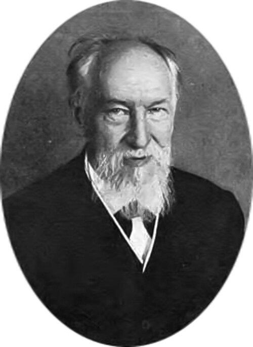 Михаил Петрович Боткин
