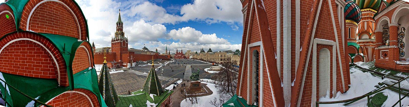 Фото: Николай Рахманов