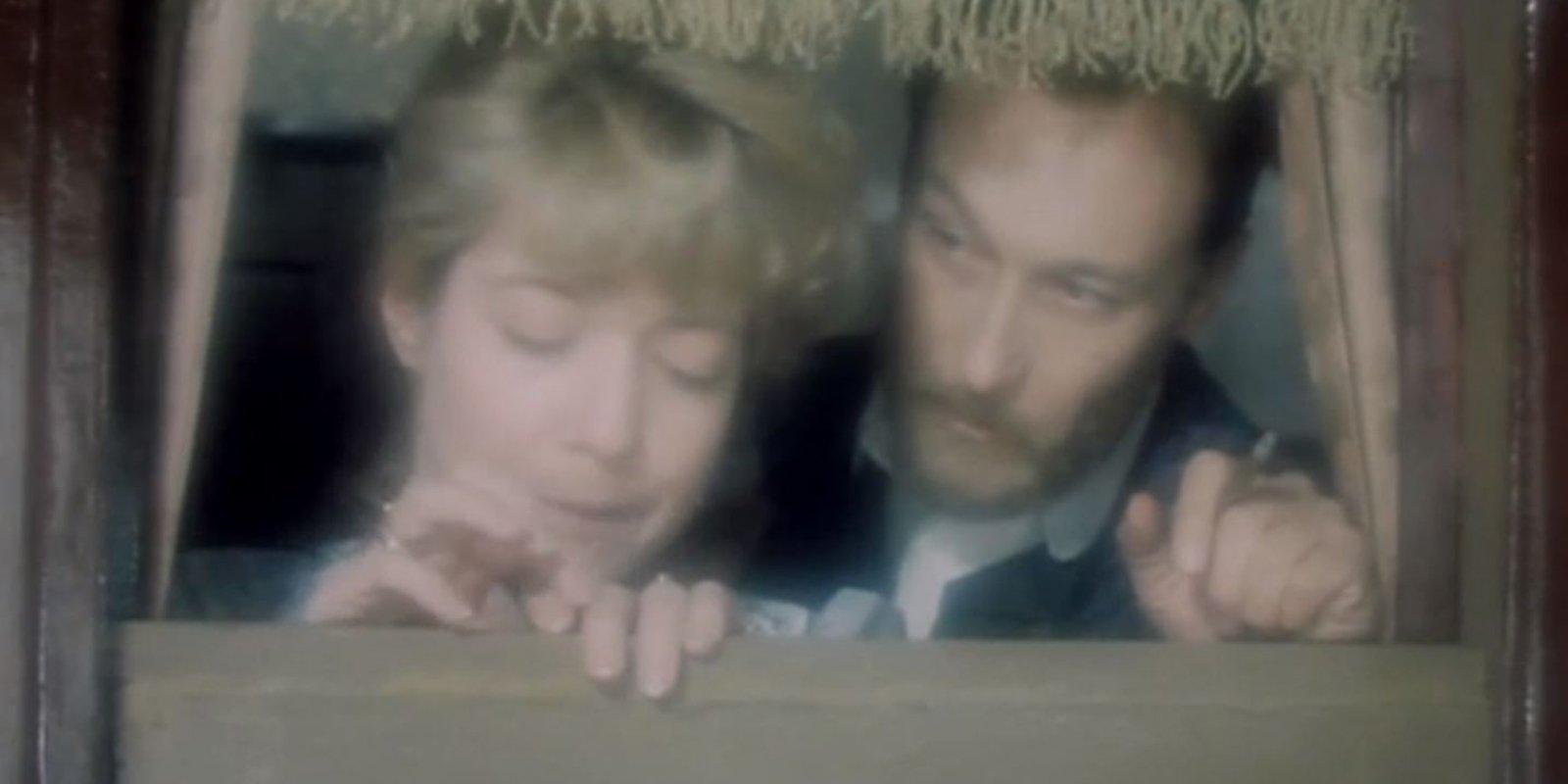 Кадр из фильма «Крейцерова соната». Режиссеры Софья Милькина, Михаил Швейцер. 1987 год