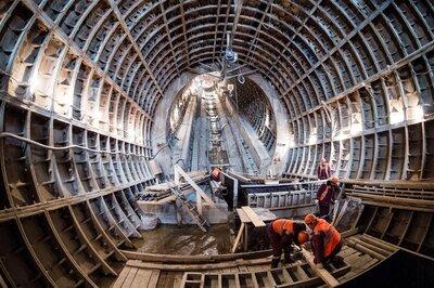 Руководство по контролю качества скрытых работ разработано в Москве