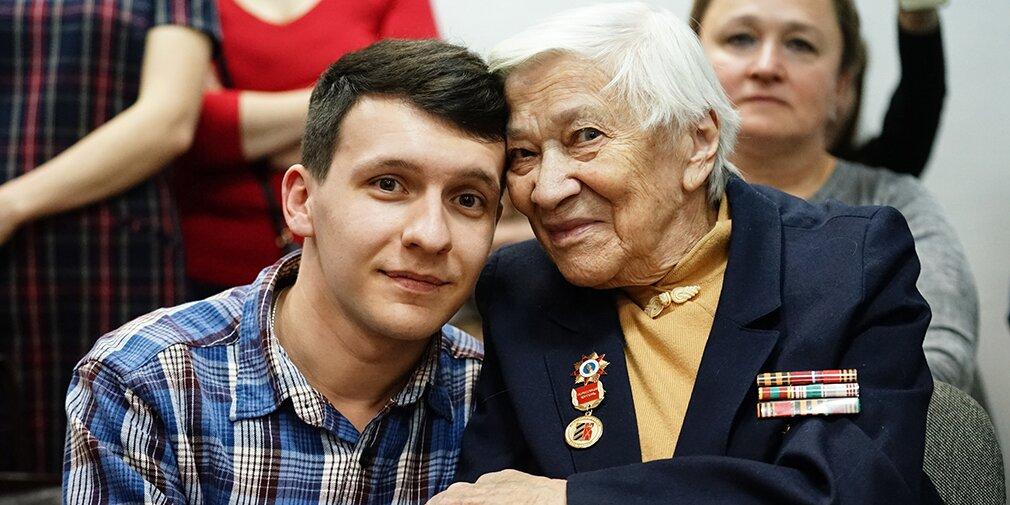 Вячеслав Давыдкин (Нарский)