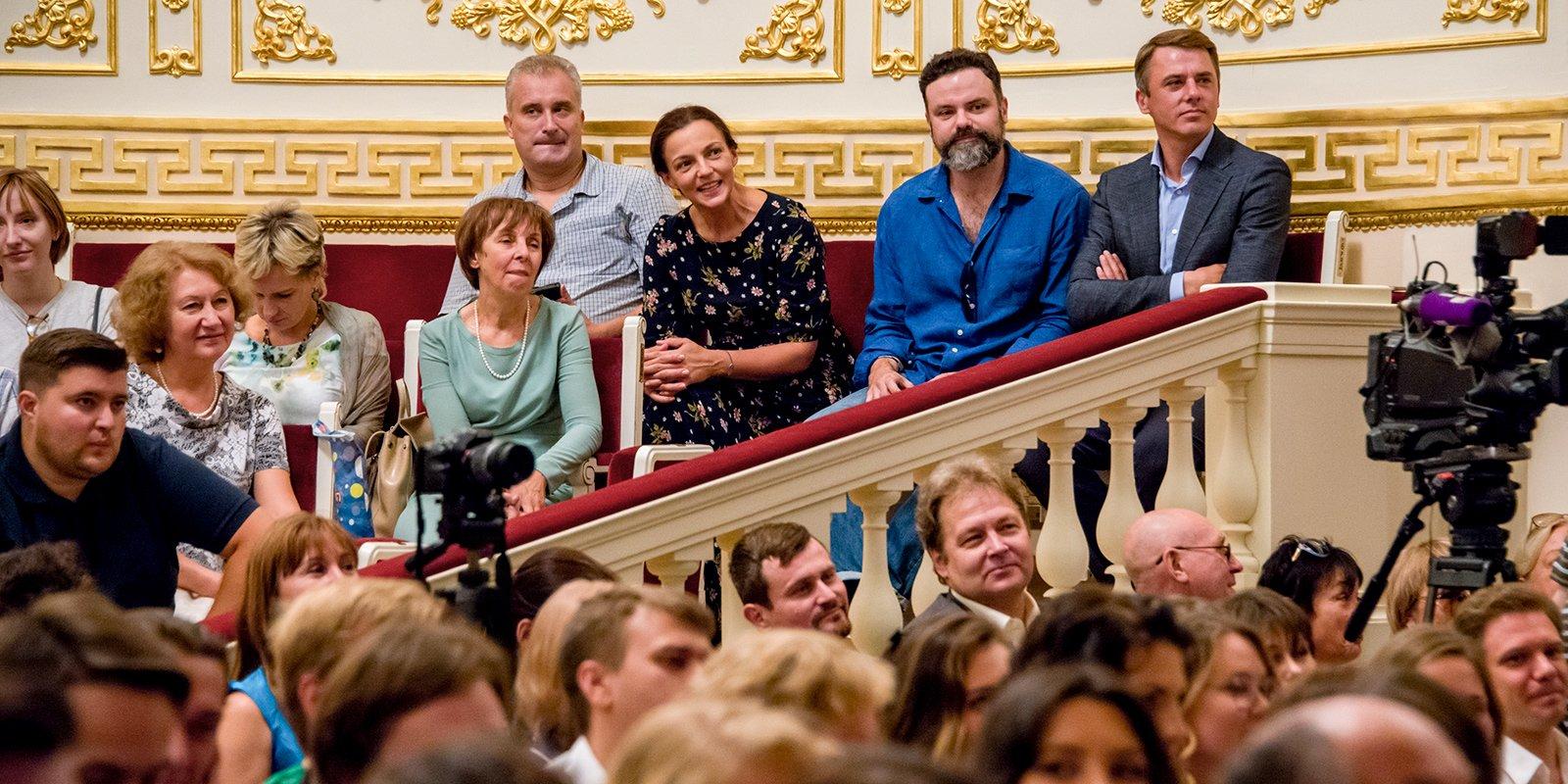 4 премьеры насцене Малого театра представят вновом сезоне