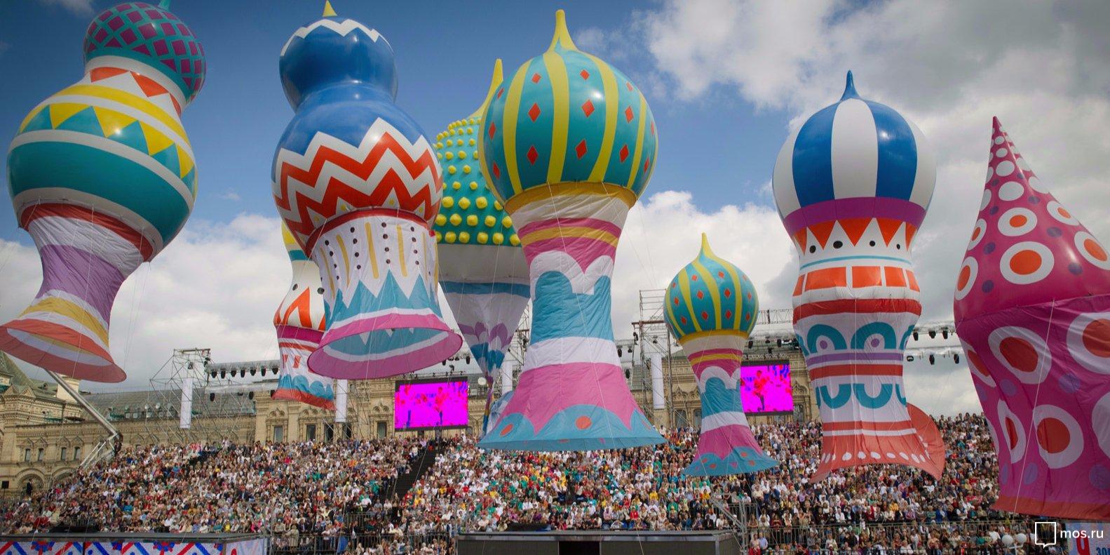 Сайт фестивали москвы