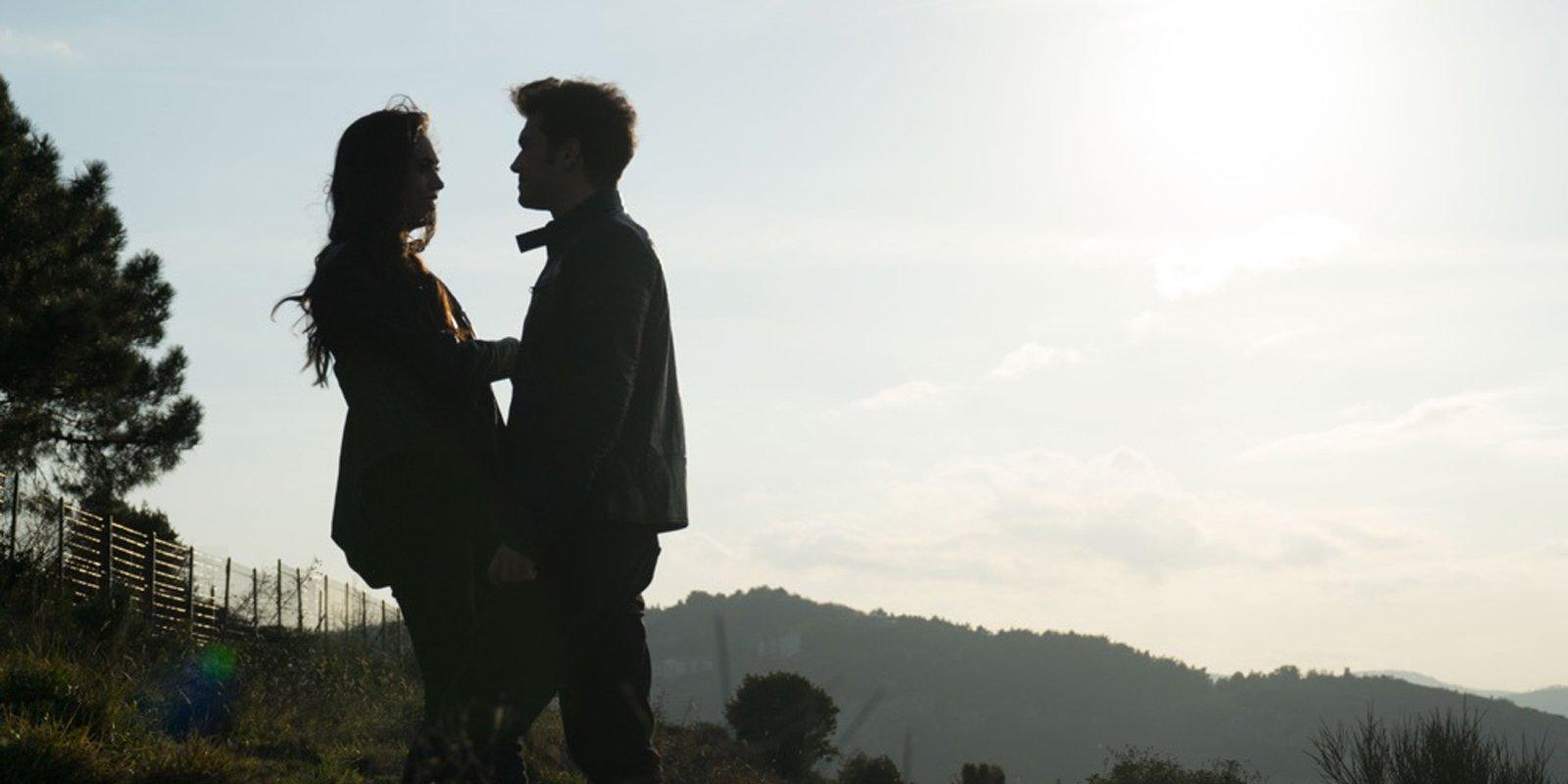 Кадр из фильма «Али». Режиссер Рамазан Озер. 2019 год
