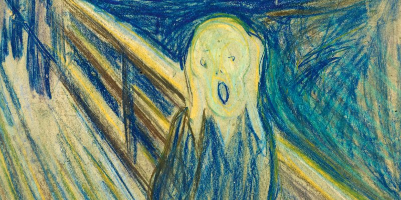 'The Scream' at the Tretyakov Gallery: Edvard Munch exhibition to open on 16 April