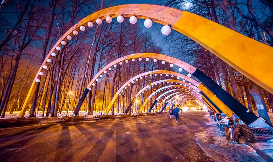 Москвичи поддержат акцию «Час Земли» велопробегом и флешмобами. Официальный сайт Мэра Москвы