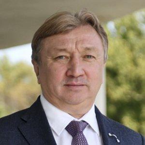 Ренат  Лайшев,, генеральный директор Центра спорта и образования «Самбо-70»