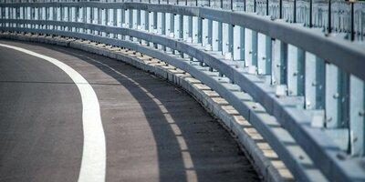 В столице отремонтировали 15 мостов, эстакад и путепроводов