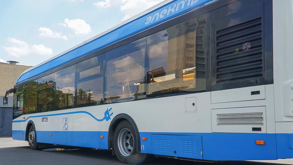 Рекордное строительство и транспорт будущего: что Москва предлагает пассажирам