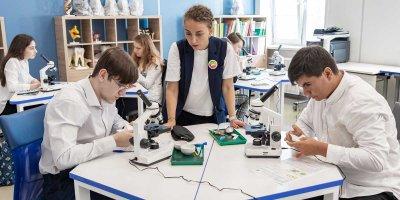 Финансирование образовательных учреждений Москвы за 10 лет выросло более чем в два раза