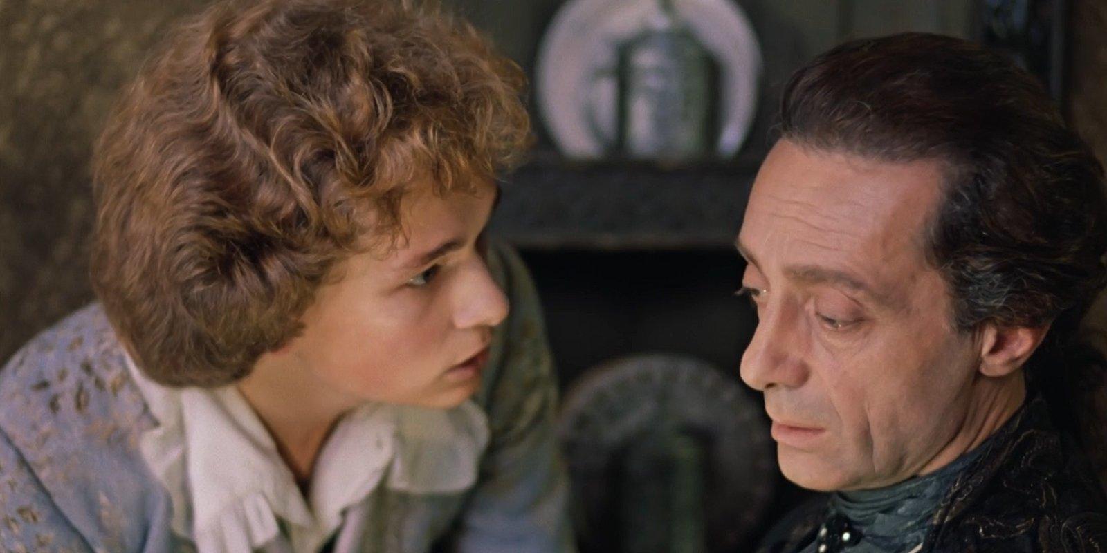 Кадр из фильма «Формула любви». Режиссер Марк Захаров. 1984 год