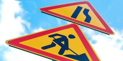 В районах Крылатское и Перово ограничат движение транспорта
