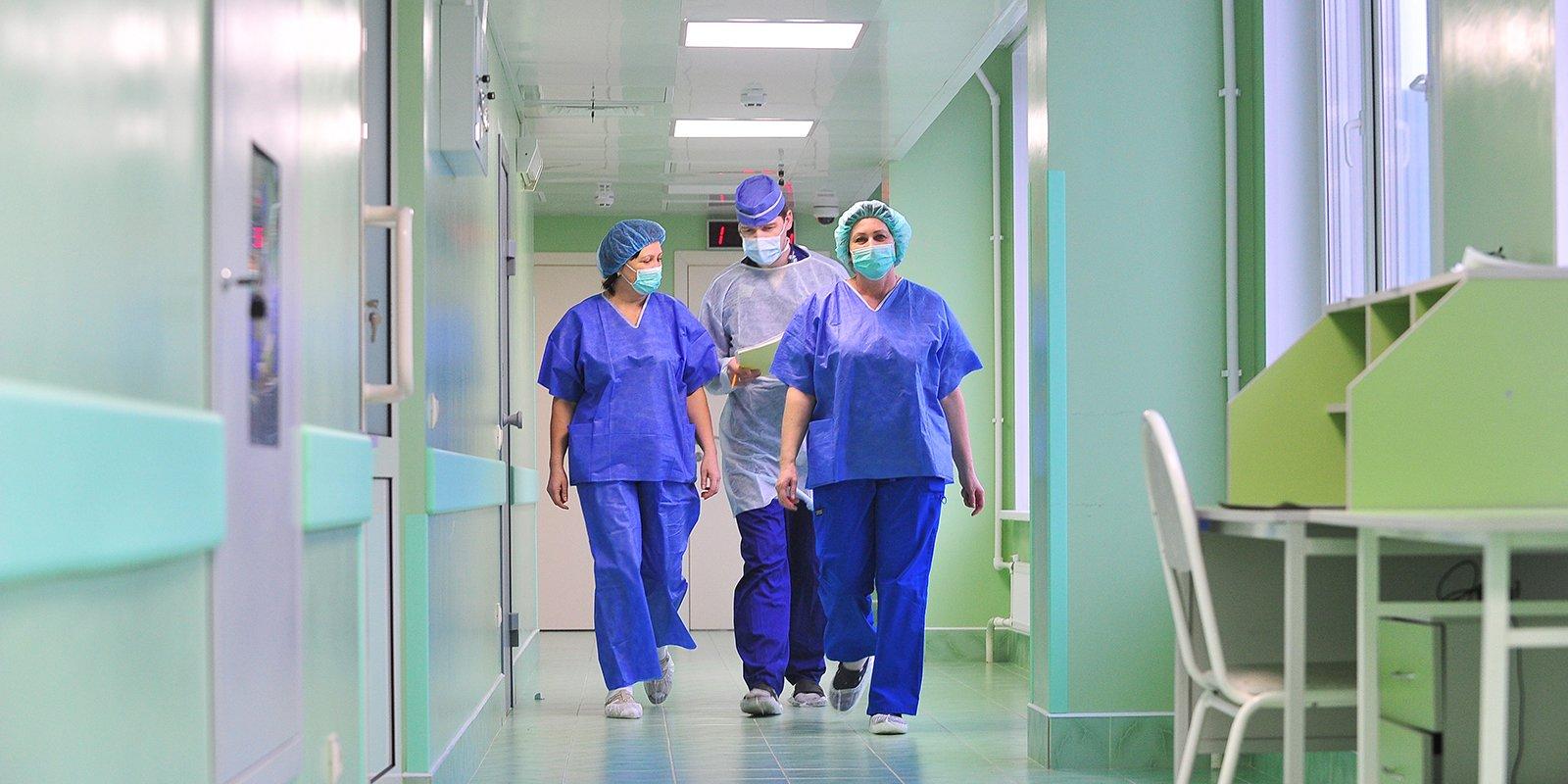 Впервые в России: московские кардиохирурги прооперировали пациентку с редким видом тахикардии