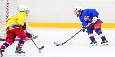 Спортивную школу «Снежные барсы» в Косино-Ухтомском ждет капитальный ремонт